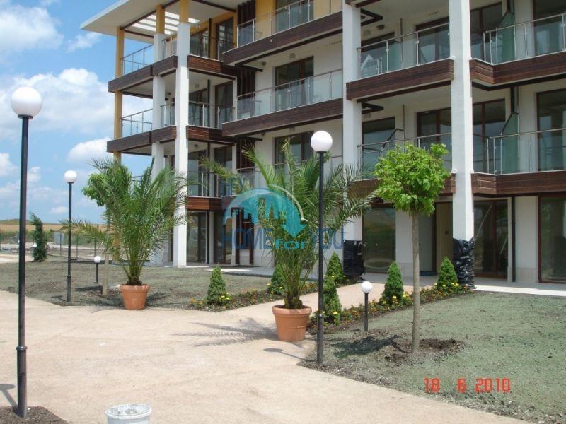 Квартиры с видом на море около курорта Каварна - July Morning 4