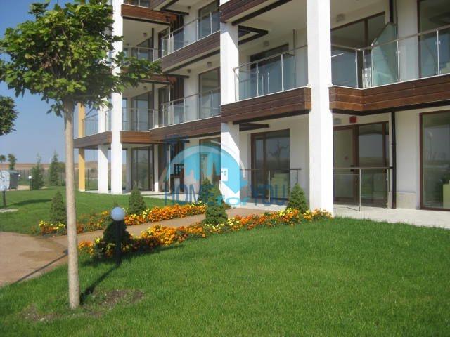 Квартиры с видом на море около курорта Каварна - July Morning 5