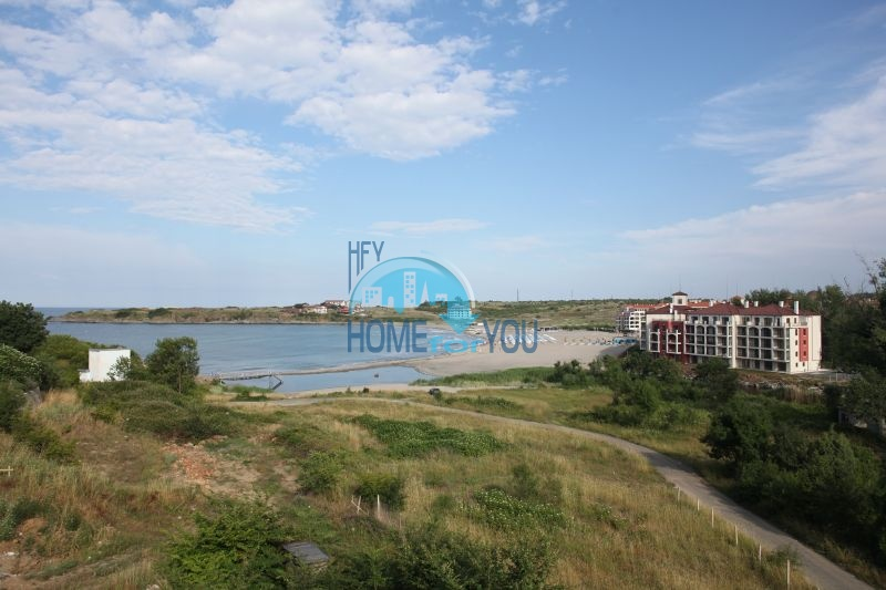 Квартиры недорого для продажи в новостройке в курорте Царево 3