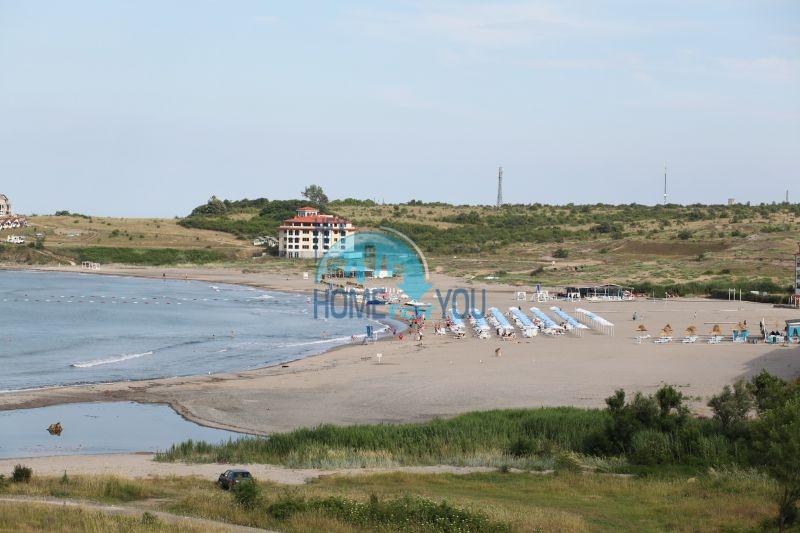 Квартиры недорого для продажи в новостройке в курорте Царево 2