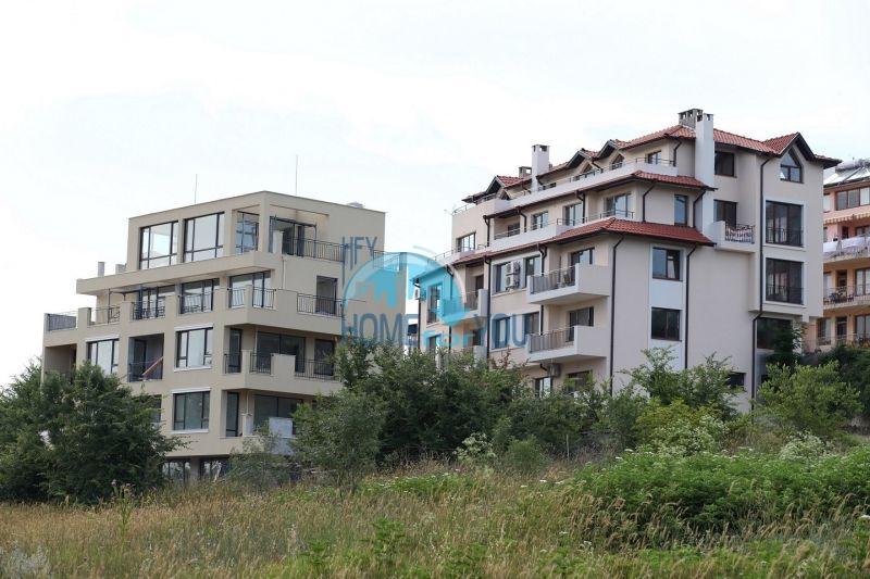 Квартиры недорого для продажи в новостройке в курорте Царево