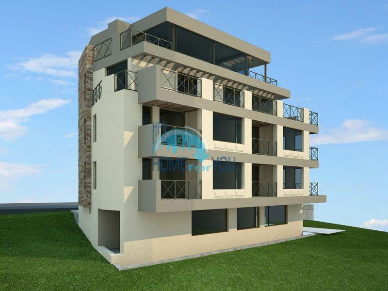 Квартиры недорого для продажи в новостройке в курорте Царево 4