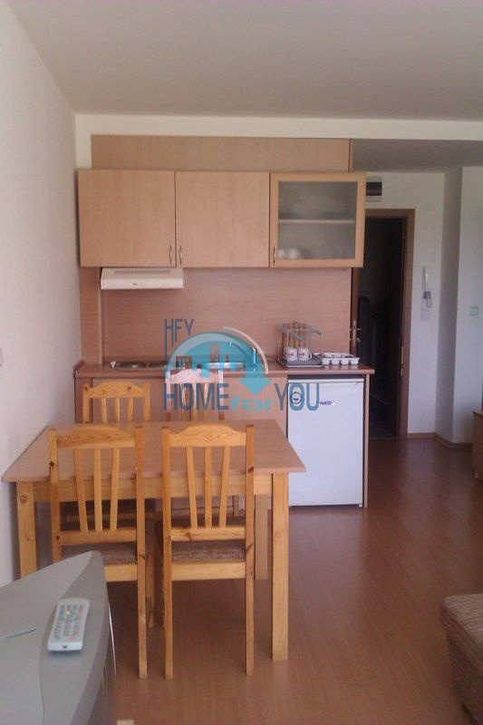 Вторичная квартира в центральной части курорта Банско