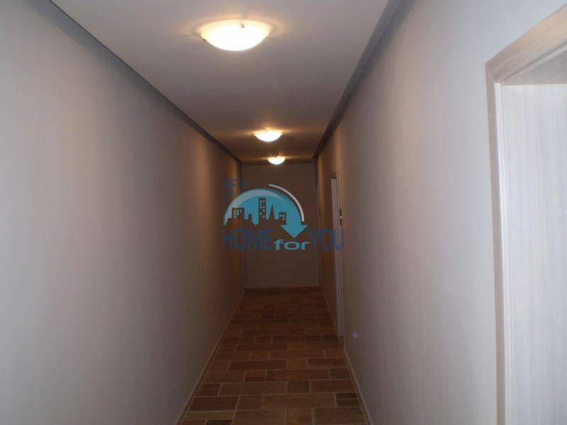 Двухкомнатная квартира на первой линии моря в Сарафово 15