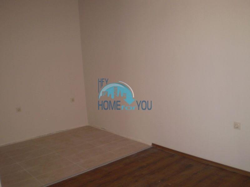 Двухкомнатная квартира на первой линии моря в Сарафово 8