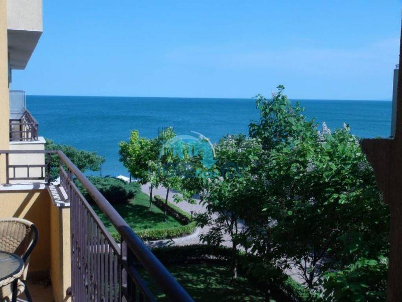 Прекрасная квартира с видом на море в Ахелое