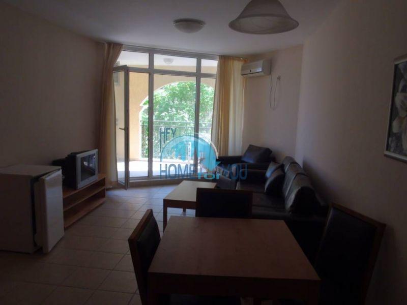 Прекрасная квартира с видом на море в Ахелое 13