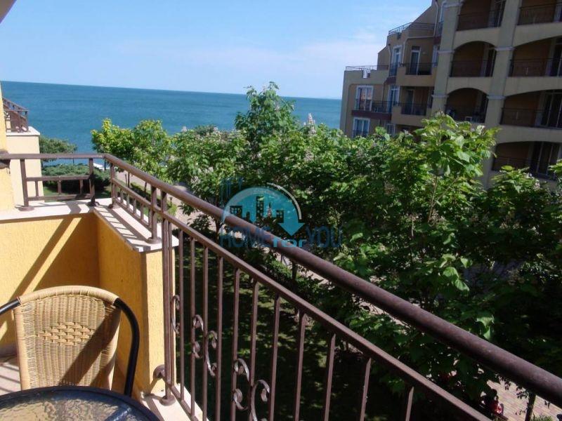 Прекрасная квартира с видом на море в Ахелое 2