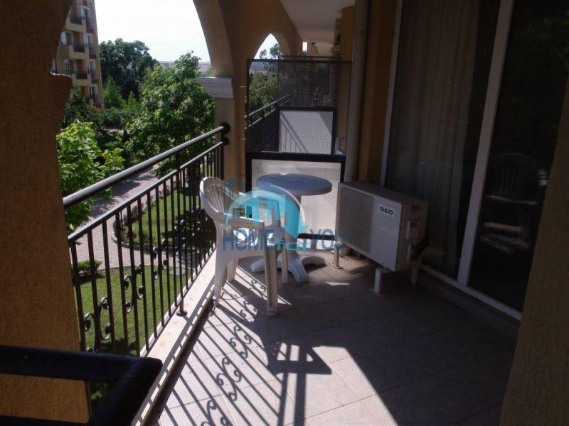 Прекрасная квартира с видом на море в Ахелое 7