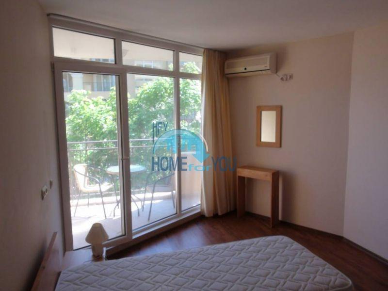 Прекрасная квартира с видом на море в Ахелое 14