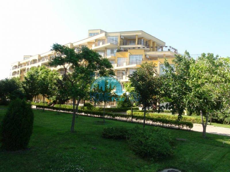 Прекрасная квартира с видом на море в Ахелое 16