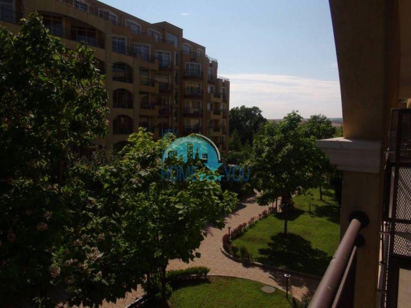 Прекрасная квартира с видом на море в Ахелое 5
