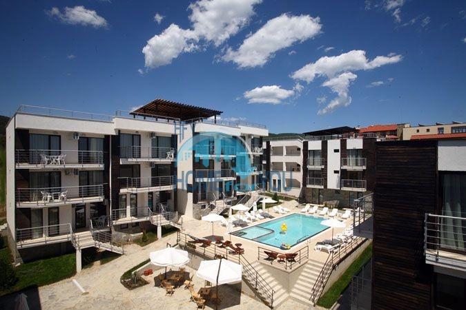 New Line Village - готовые квартиры в Святом Власе