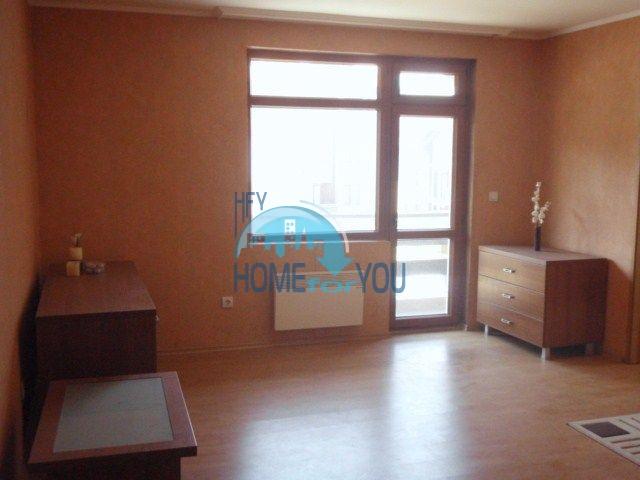 Двухкомнатная квартира в горнолыжном курорте Банско