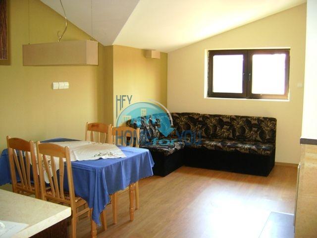 Двухкомнатная квартира в комплексе Гранд Банско 2 в горах Болгарии