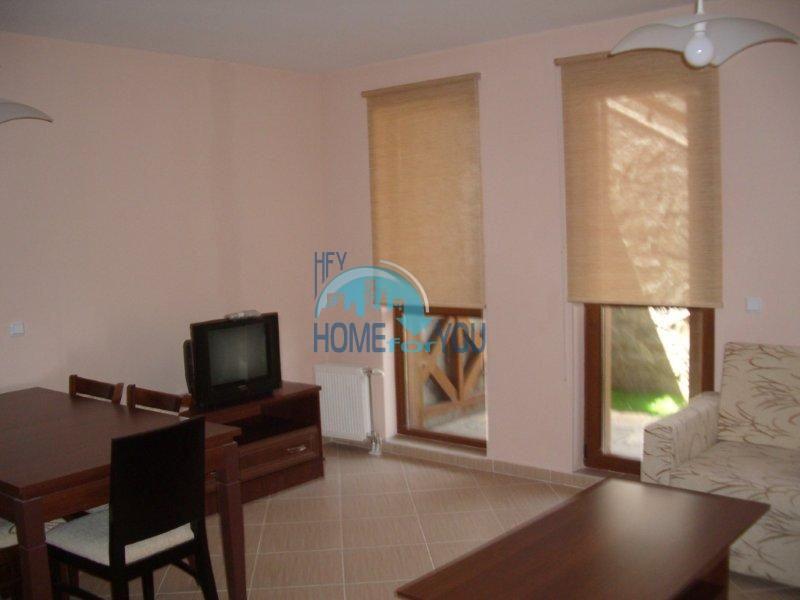 Квартира для продажи в горах курорта Банско - недорого