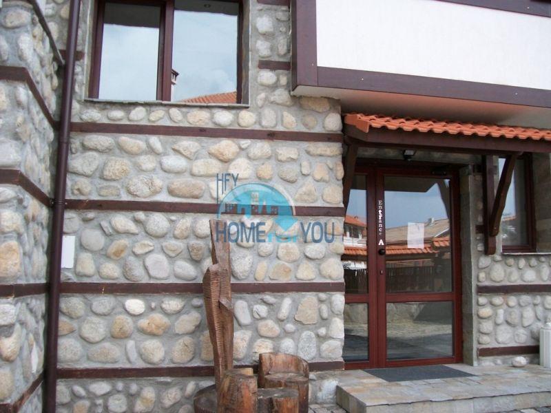Квартира для постоянного проживания в горах Банско 10