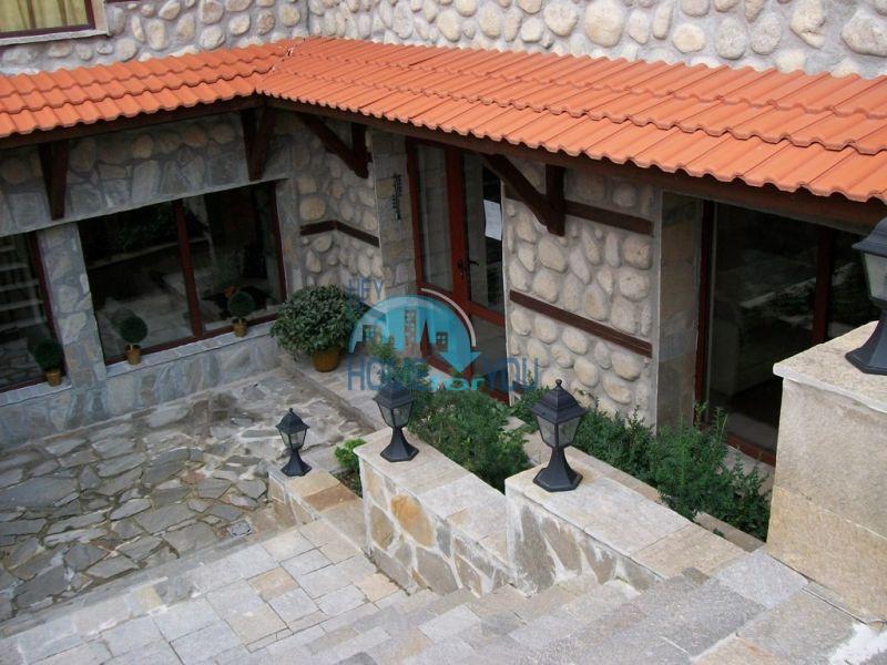 Квартира для постоянного проживания в горах Банско 11