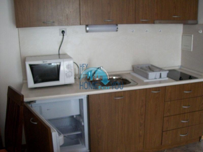 Квартира для постоянного проживания в горах Банско 3