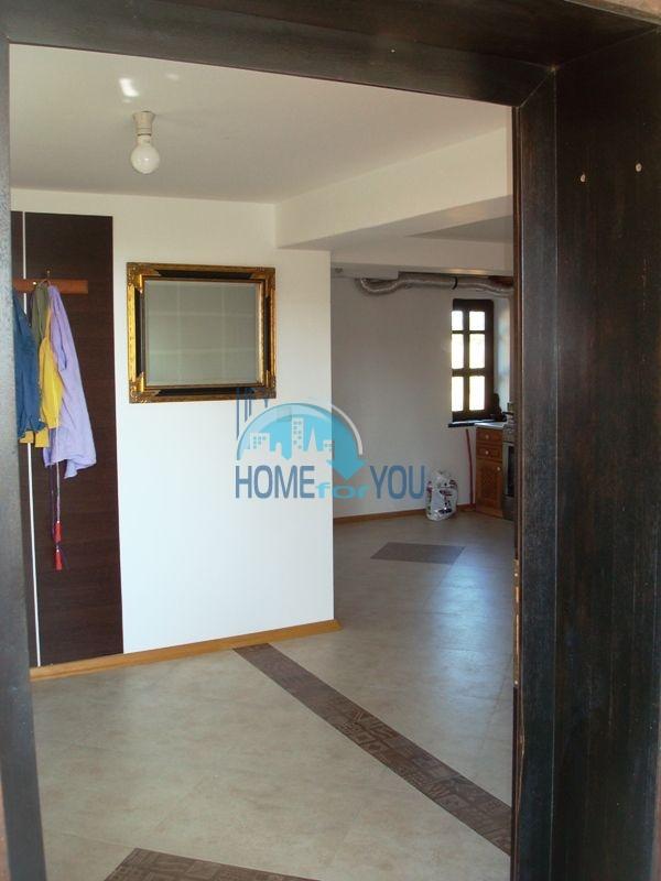 Меблированный двухэтажный дом у моря в курорте Черноморец 13