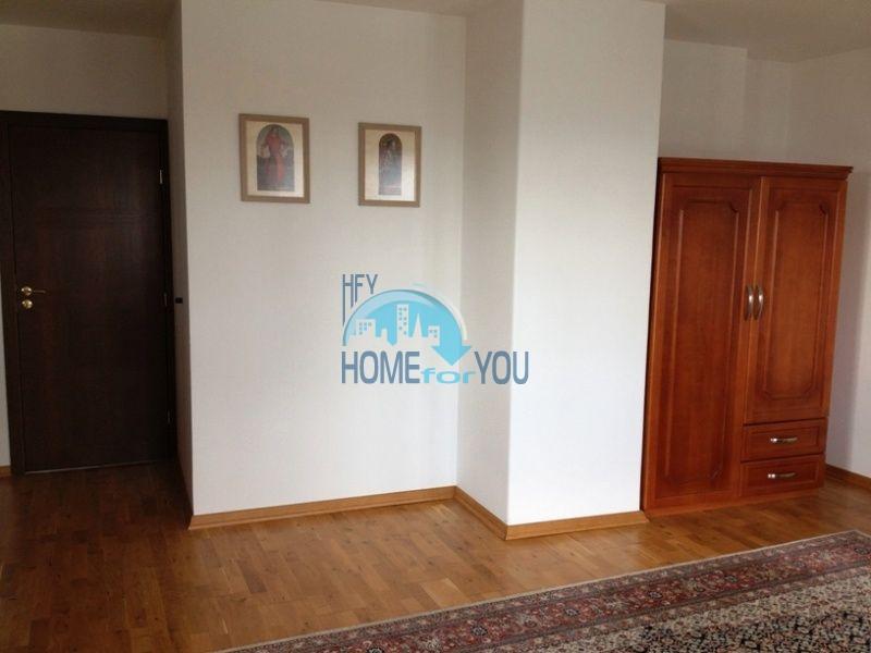 Меблированный двухэтажный дом у моря в курорте Черноморец 22
