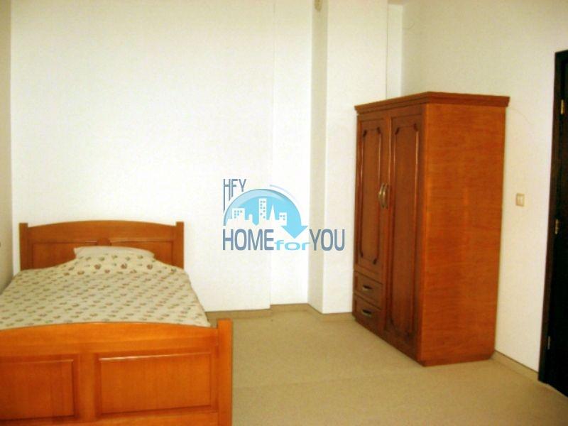 Меблированный двухэтажный дом у моря в курорте Черноморец 32