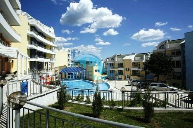 Сансет Кошарица - недорогие квартиры в курорте Кошарица