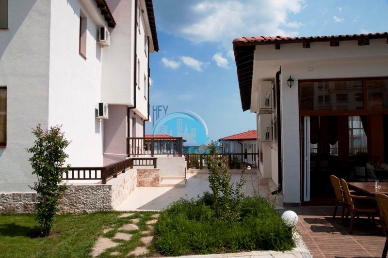 Harmony Hills - элитные квартиры для продажи на курорте Албена 13