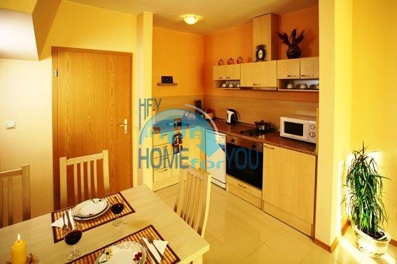 Harmony Hills - элитные квартиры для продажи на курорте Албена 15