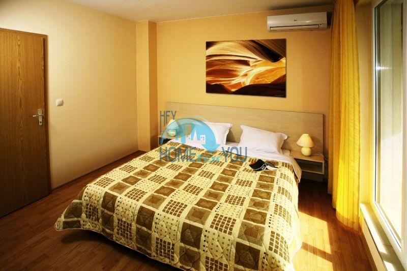 Harmony Hills - элитные квартиры для продажи на курорте Албена 18