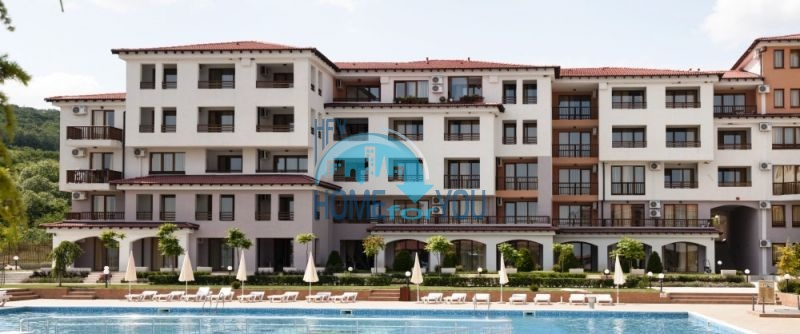 Harmony Hills - элитные квартиры для продажи на курорте Албена 4