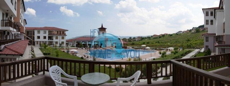 Harmony Hills - элитные квартиры для продажи на курорте Албена 6