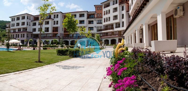 Harmony Hills - элитные квартиры для продажи на курорте Албена 7