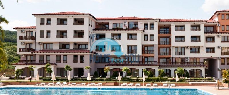 Harmony Hills - элитные квартиры для продажи на курорте Албена 8