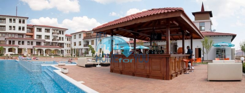 Harmony Hills - элитные квартиры для продажи на курорте Албена 9