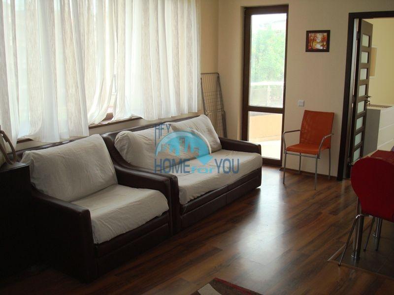 Двухкомнатная квартира без таксы в городе Созополь - для ПМЖ