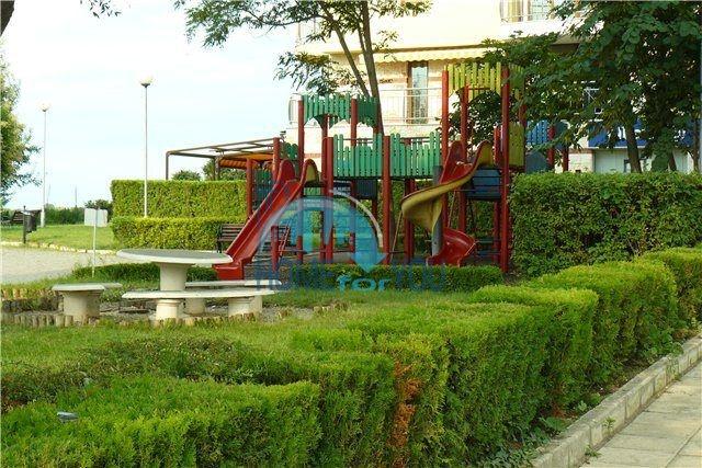 Продажа квартир на первой линии в курорте Несебр 7