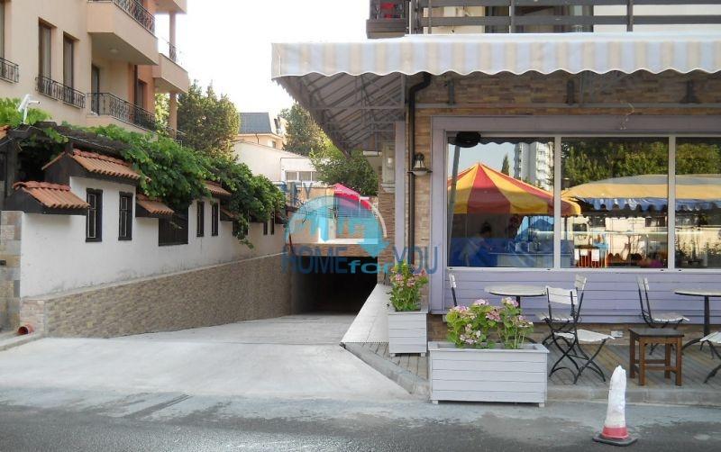 Продажа квартир на первой линии в курорте Несебр 8