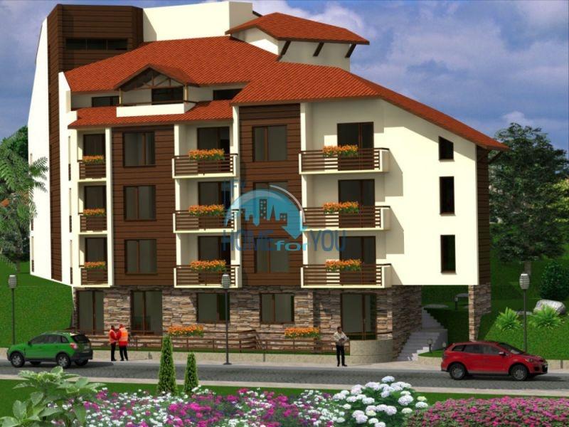 Недорогие квартиры и студии в Велинграде 16