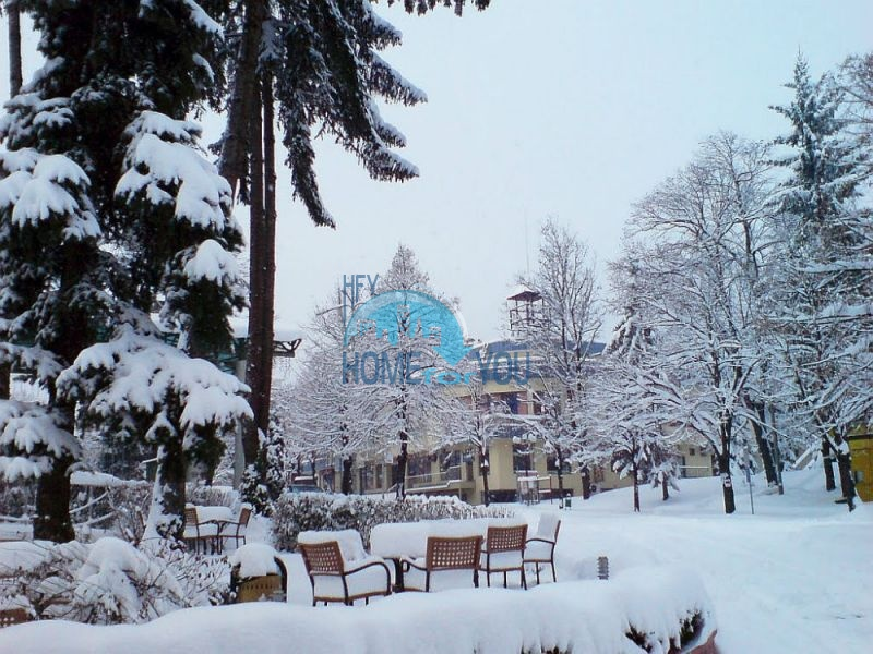 Недорогие квартиры и студии в Велинграде 25