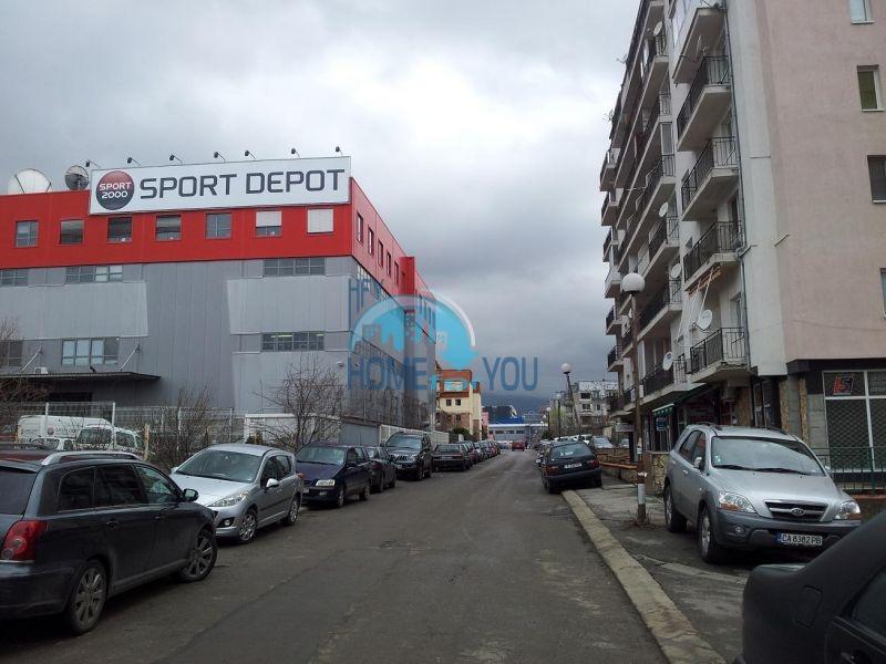 Продажа земельных участков под строительство в Софии