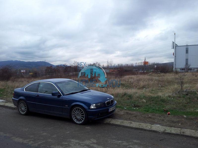 Продажа земельных участков под строительство в Софии 2