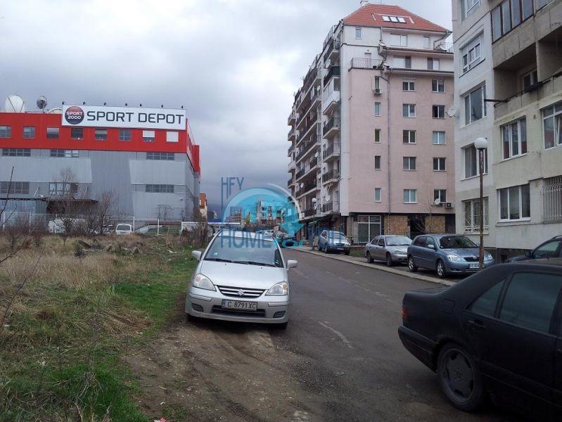 Продажа земельных участков под строительство в Софии 11