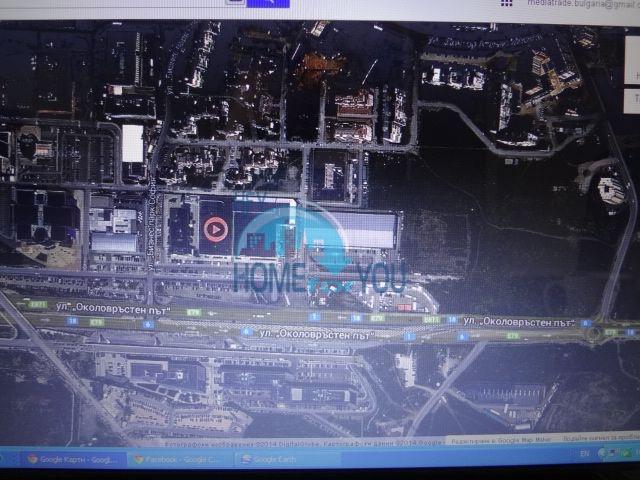 Продажа земельных участков под строительство в Софии 13