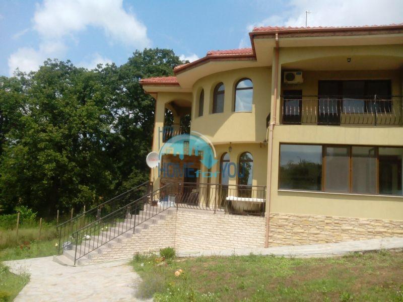 Новый готовый дом для постоянного проживания в с. Паницево 4