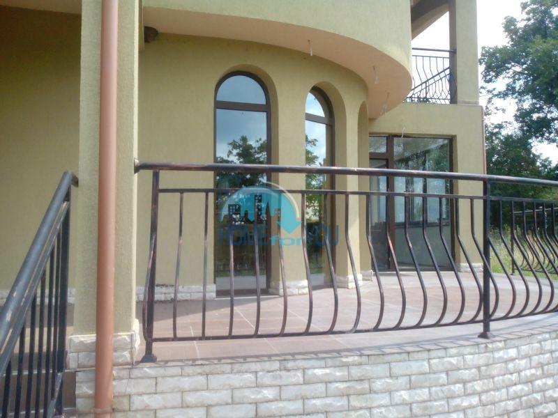 Новый готовый дом для постоянного проживания в с. Паницево 5