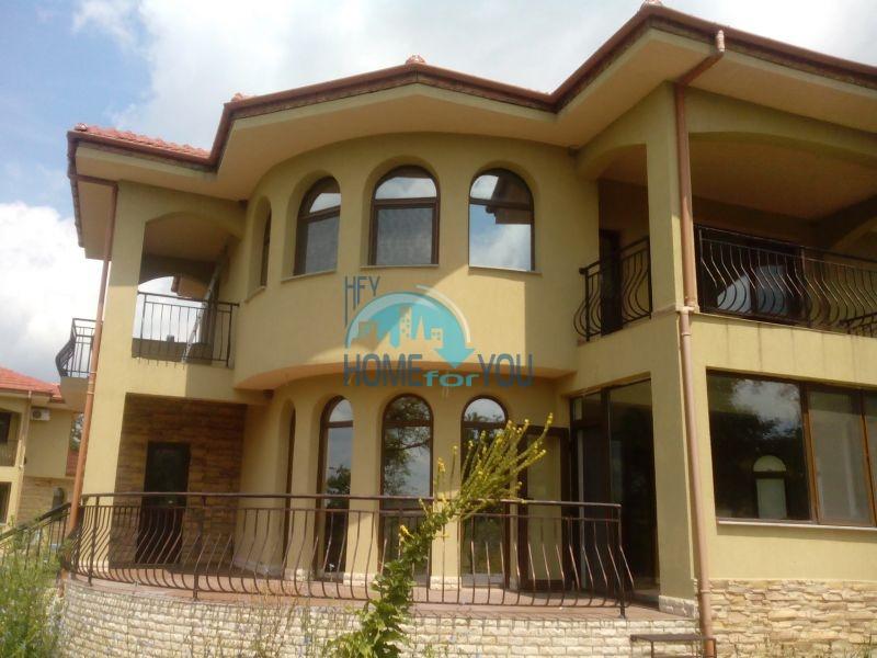 Новый готовый дом для постоянного проживания в с. Паницево 6