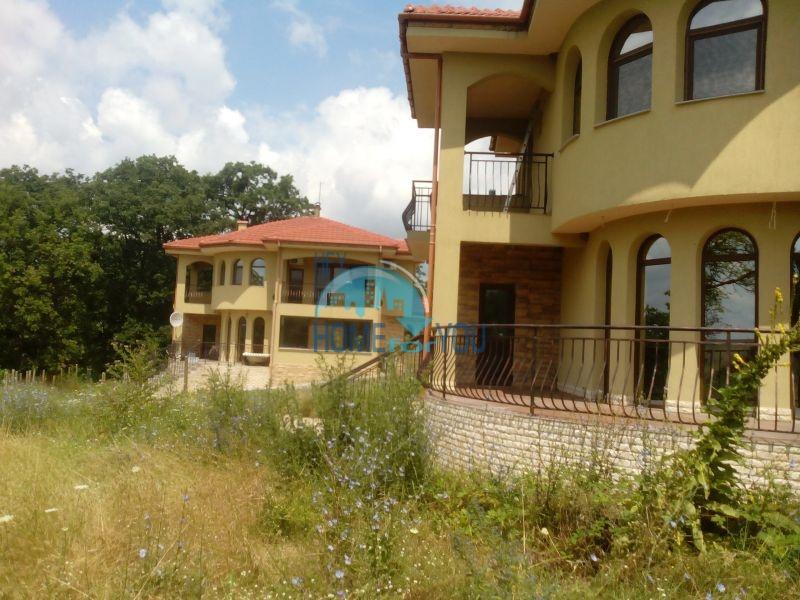 Новый готовый дом для постоянного проживания в с. Паницево 7