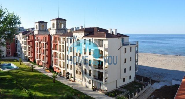 Элитные квартиры на первой линии Царево - Primea