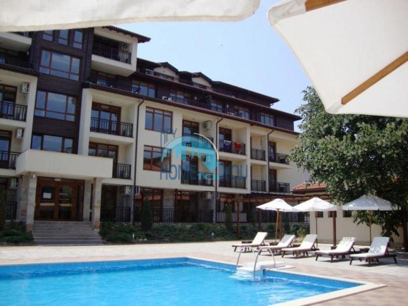 Marina Hill - квартиры для продажи в центре Черноморца